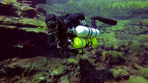 Image 1 - Diving 1