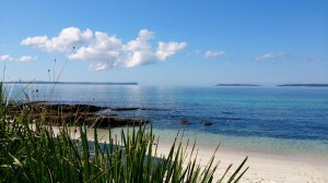 Jervis Bay Hyams Beach