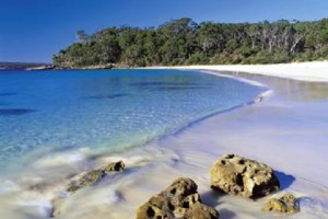 Jervis Bay Murrays Beach